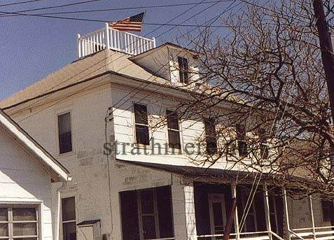 Strathmere the west jersey cottages page 2 for Buying an old house